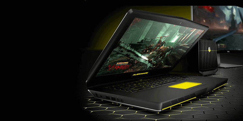 Best Laptop Graphics Card for Gaming 2018