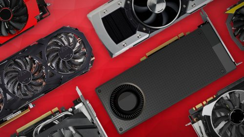 Best Gaming Graphics Cards 2018
