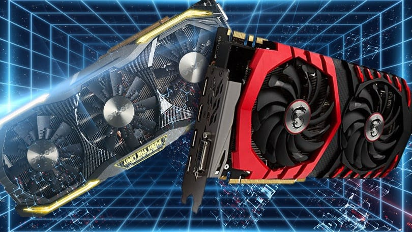 Best Graphics Card for VR 2019