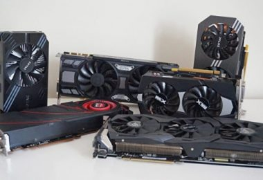 Best Graphics Cards 2019
