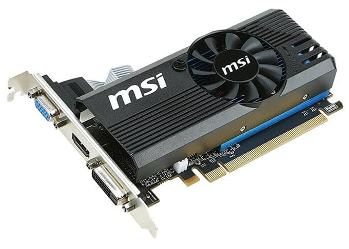 10 Best Low Profile Gpu 2020