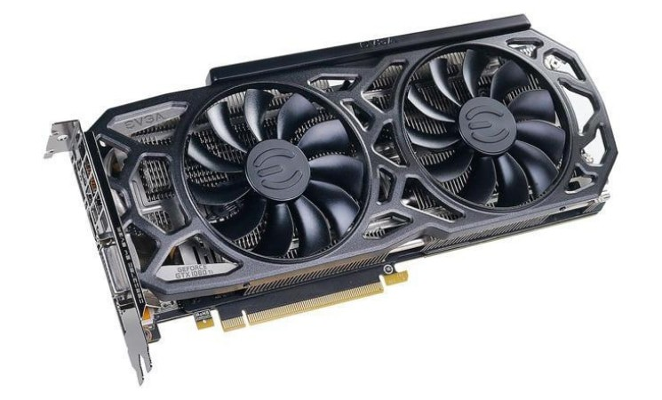 Best 1080 Ti Graphics Card 2019