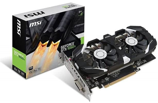 Best Affordable Graphics Card 2019