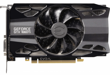 Best GTX Graphics Card 2019