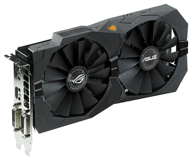 Best Graphics Card for 4k Gaming 2019