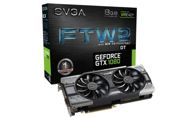 Best Graphics Card for the Money 2019