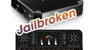 Best Jailbroken TV Box 2019