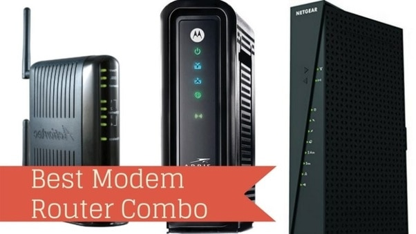 10 Best Modem Router Combo For Comcast 2019 Buyer S Guide