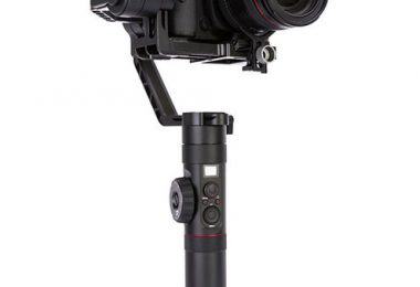 Best Camera Stabilizer 2019