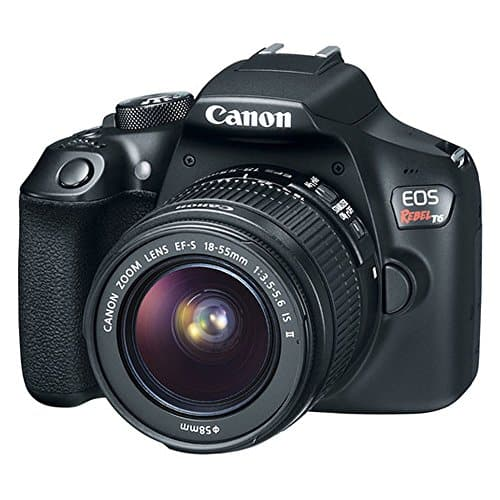 Best Camera for Youtube 2019