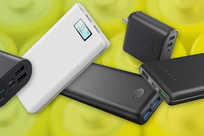 Best Portable Charger 2019