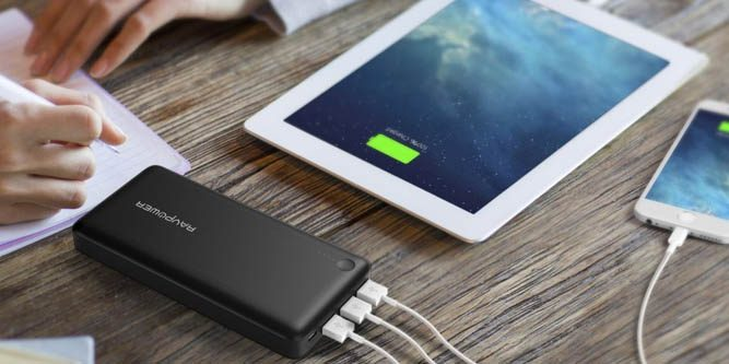 Best Portable Phone Charger 2019