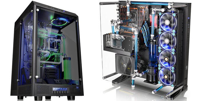 10 Best PC Case 2020 - Do Not Buy Before Reading This!