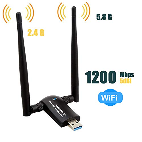 Best USB Wifi Adapter 2020