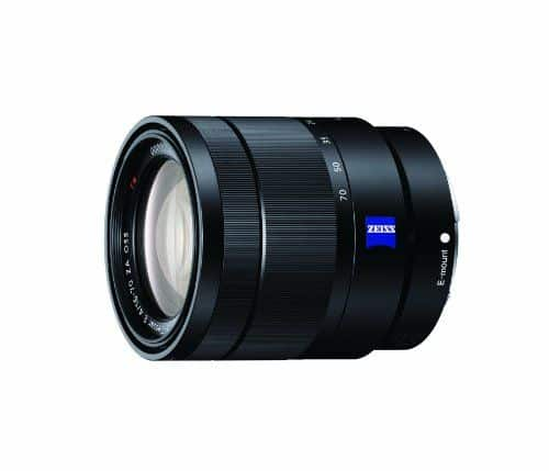 Best Travel Lens For Sony A6000 2020